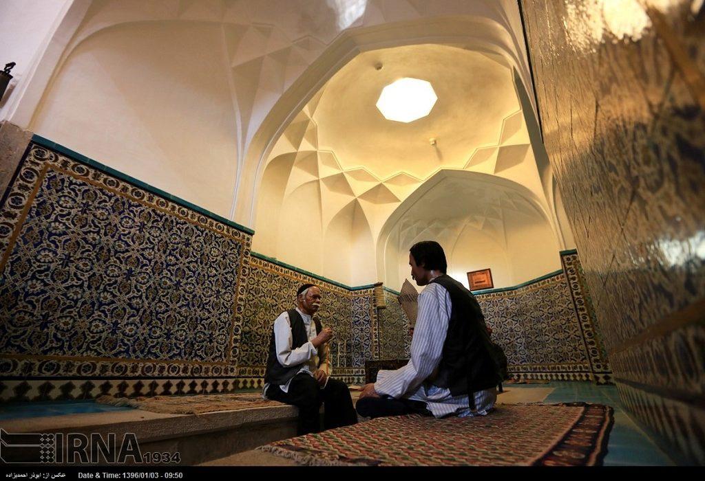 ارایه تسهیلات اشتغال روستایی به ۲۳ طرح گردشگری کرمان