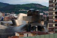 آغاز فعالیت موزه «گوگنهایم بیلبائو» در اسپانیا