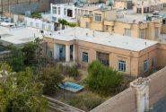 خانه پرویز مشکاتیان در نیشابور تخریب شد